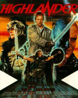 Горец - Highlander