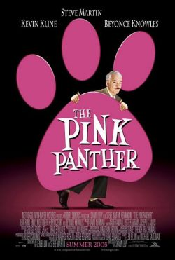 ������� ������� - The Pink Panther