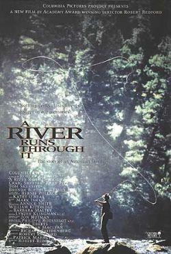 Там, где течет река - A River Runs Through It