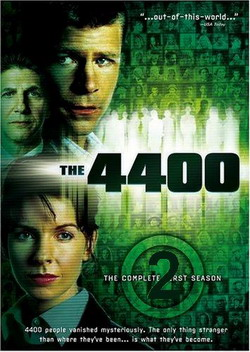 4400. Сезон 2 - The 4400. Season II