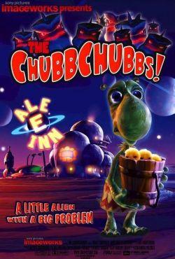 Толстяки - The Chubbchubbs!