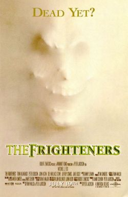 Страшилы - The Frighteners