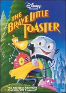 Отважный маленький тостер - The Brave Little Toaster