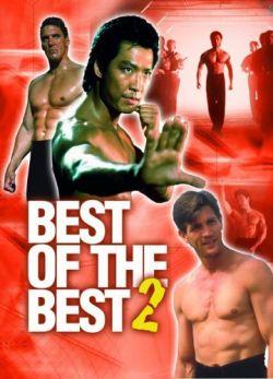 Лучшие из лучших 2 - Best of the Best 2