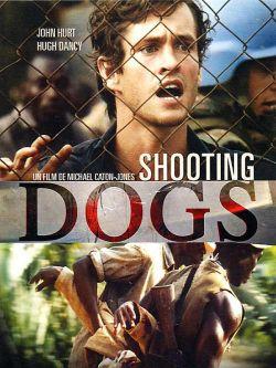 Отстреливая собак - Shooting Dogs