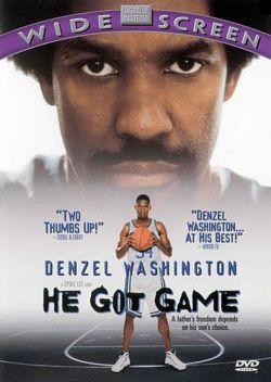 Его игра - He Got Game