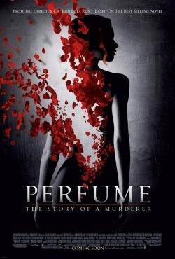 Парфюмер: История одного убийцы - Perfume: The Story of a Murderer