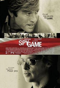 Шпионские игры - Spy Game