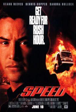 Скорость - Speed