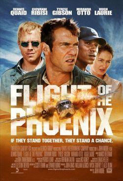 Полет Феникса - Flight of the Phoenix