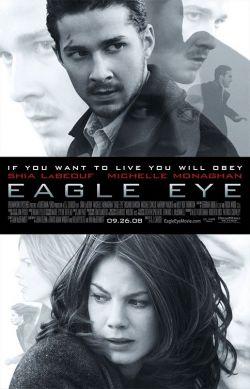На крючке - Eagle Eye