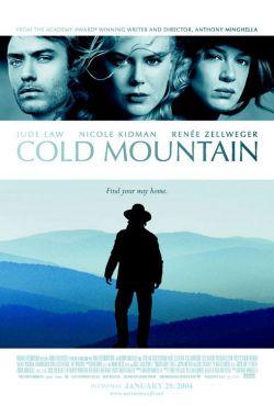 Холодная гора - Cold Mountain