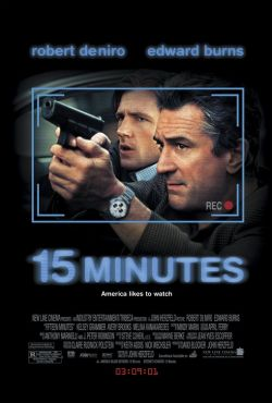 15 минут славы - 5 Minutes