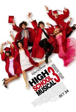 Классный мюзикл: Выпускной - High School Musical 3: Senior Year