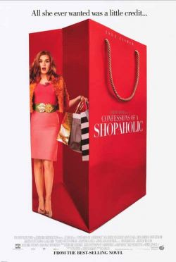 Шопоголик - Confessions of a Shopaholic