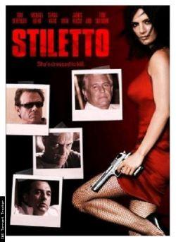 Стилет - Stiletto