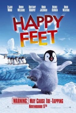 Делай ноги - Happy Feet