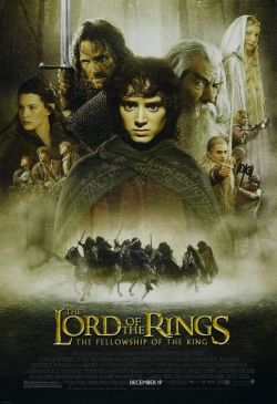Властелин колец: Братва и кольцо - The Lord of the Rings: The Fellowship of the Ring