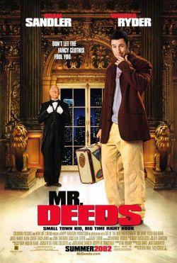 ��������� �������� - Mr. Deeds