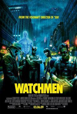 Хранители - Watchmen