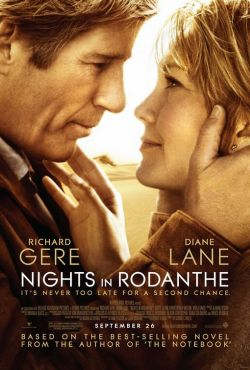 Ночи в Роданте - Nights in Rodanthe