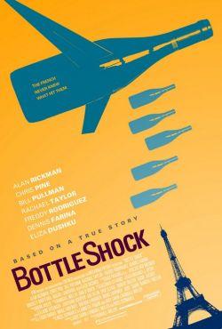 Удар бутылкой - Bottle Shock