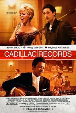 Кадиллак Рекордс - Cadillac Records