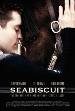 ������� - Seabiscuit