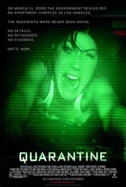 Карантин - Quarantine