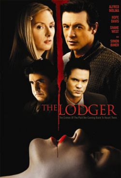 Жилец - The Lodger