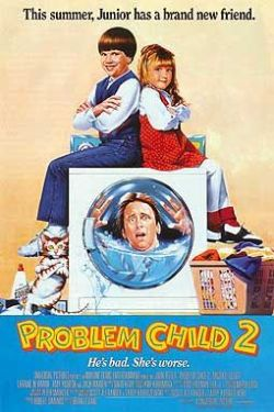 Трудный ребенок 2 - Problem Child 2