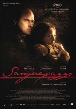 Бешеная кровь - Sanguepazzo