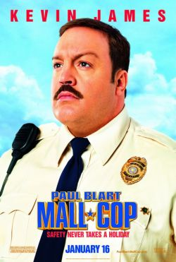 Шопо-коп - Paul Blart: Mall Cop