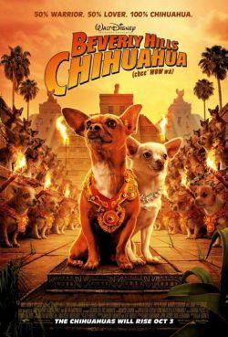 Крошка из Беверли-Хиллз - Beverly Hills Chihuahua