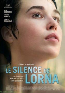 Молчание Лорны - Silence de Lorna, Le