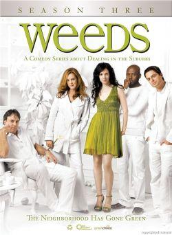 Косяки. Сезон 3 - Weeds. Season III