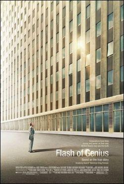 Проблеск гениальности - Flash of Genius