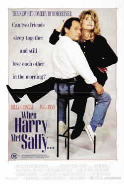 ����� ����� �������� ����� - When Harry Met Sally...