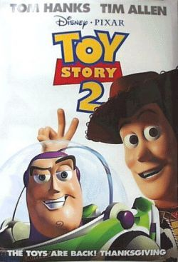 ������� ������� 2 - Toy Story 2