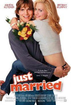 Молодожены - Just Married