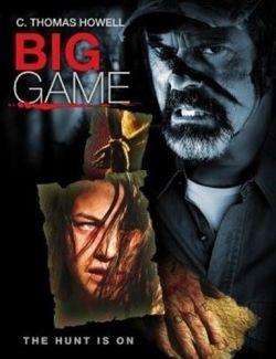 Большая игра - Big Game
