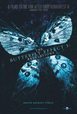 Эффект бабочки: Откровение - Butterfly Effect: Revelation