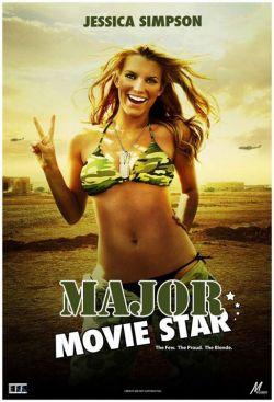 ���������� � ����� - Major Movie Star