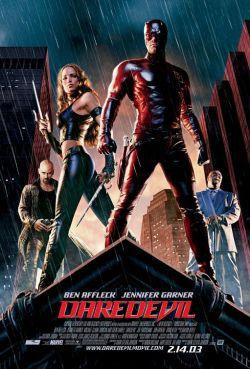 Сорвиголова (режиссерская версия) - Daredevil