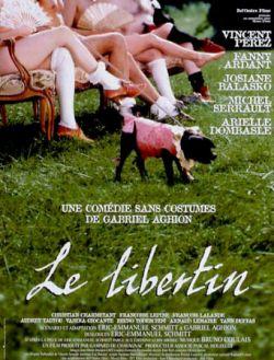 Распутник - Libertin, Le