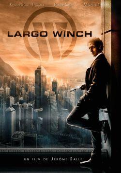 Ларго Винч: Начало - Largo Winch