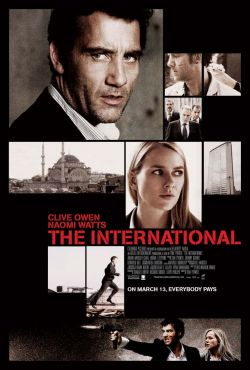 ���������� - The International