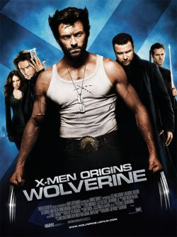 Люди Икс: Начало. Росомаха - X-Men Origins: Wolverine