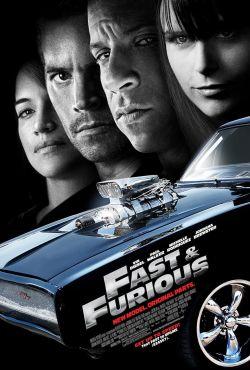 Форсаж 4 - Fast $ Furious