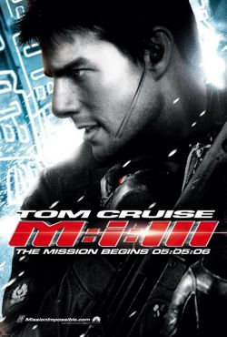 ������ ����������� 3 - Mission: Impossible III